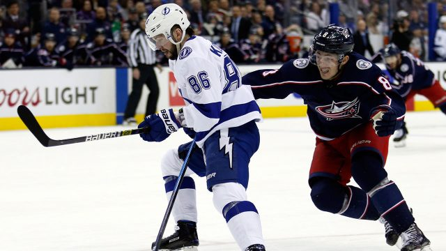 NHL-Lightning-Kucherov-skates-against-Blue-Jackets