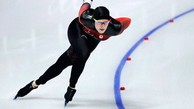Olympics-Irvine-participates-in-speed-skating-event