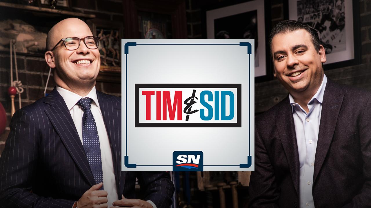 Tim and Sid Logo Image