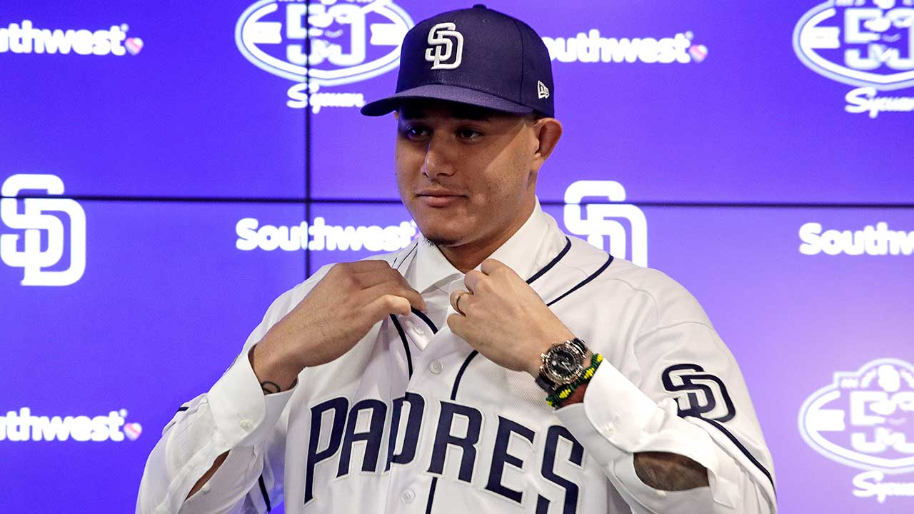 Yankees-Never-Talked-To-Machado