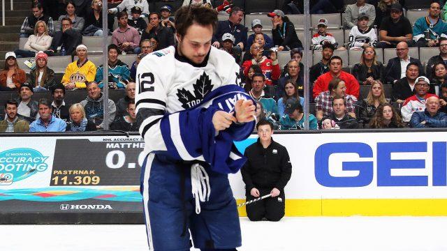 Auston-Matthews;-Toronto-Maple-Leafs;-NHL-All-Star