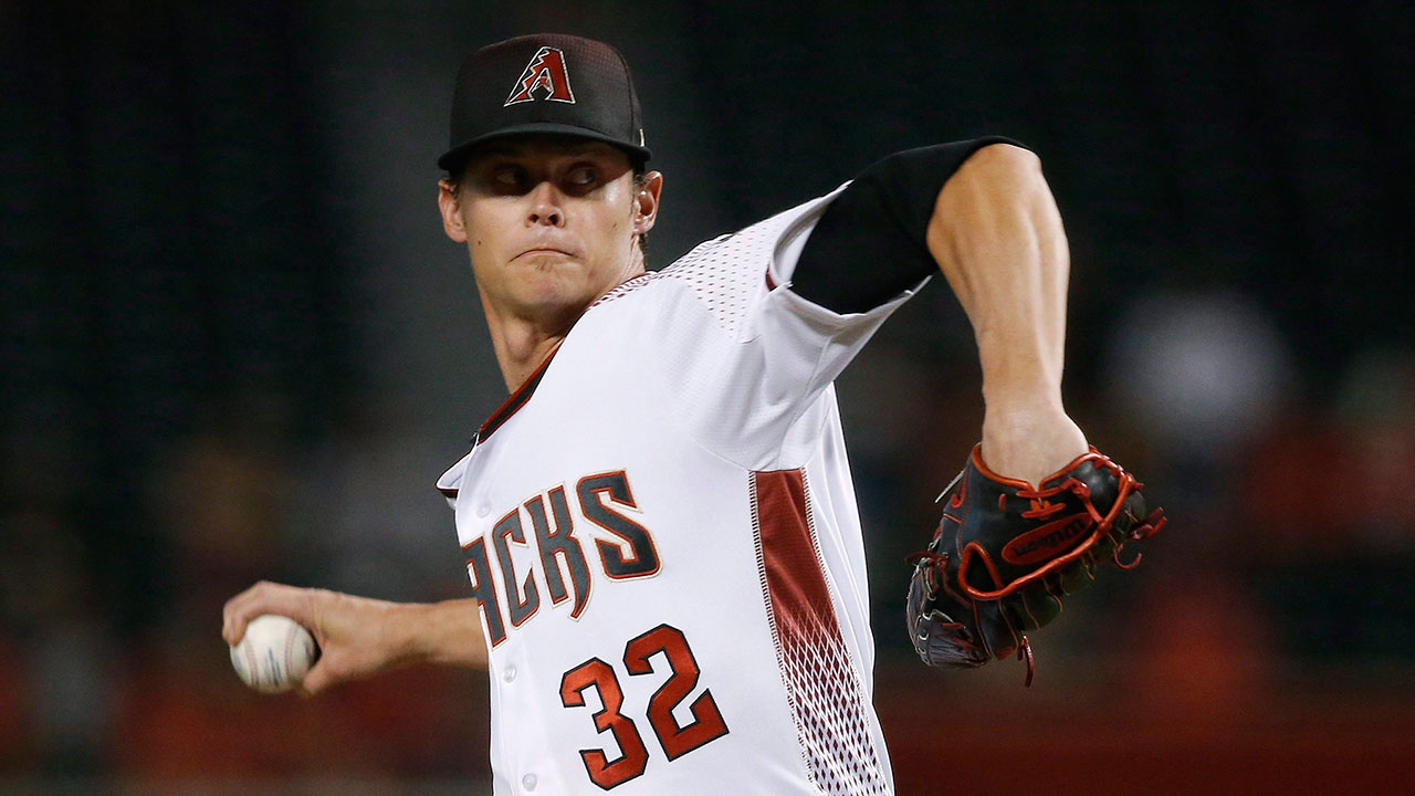 Blue Jays to sign veteran pitcher Clay Buchholz