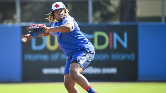 vlad-guerrero-jr-throws-during-blue-jays-spring-training