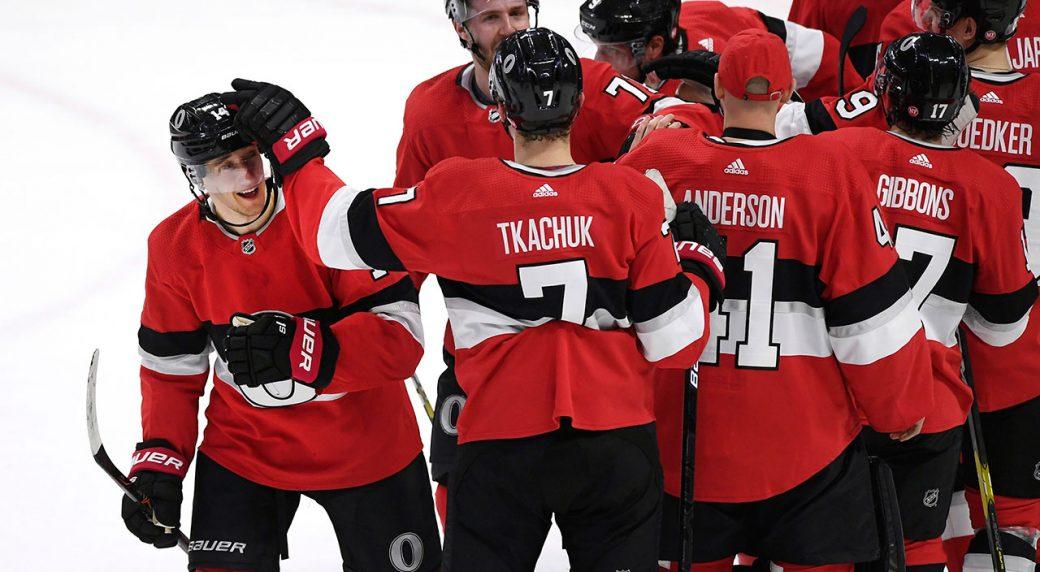 Princeton friends Veronneau, Kuffner realizing NHL dreams