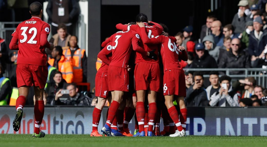 Premier League Winners And Losers Mane Liverpool Keep Rolling Sportsnet Ca