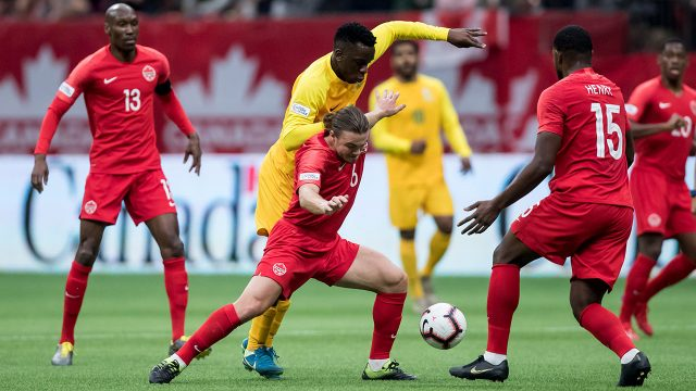 Canada-CONCACAF
