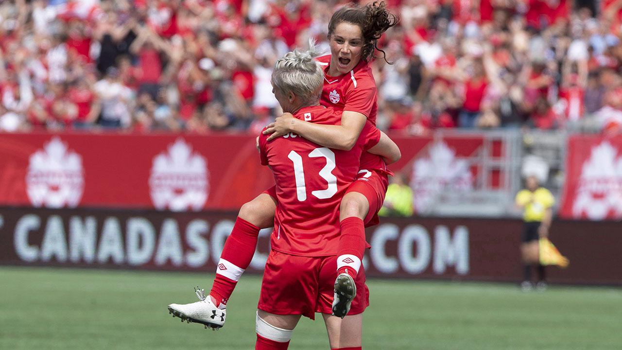 Canada-Women-Soccer