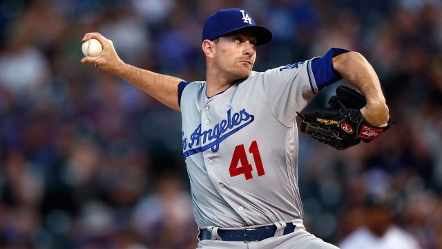 Dodgers-Hudson-throws-against-Rockies