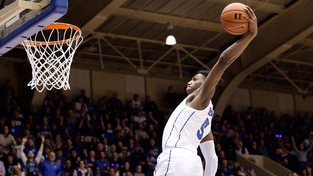 Duke-Barrett-dunks-basketball