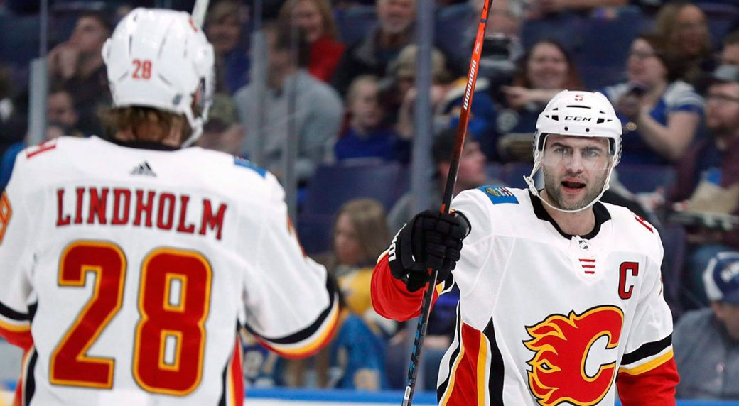 Flames Thoughts Could Calgary Be Next Canadian Team To Win Cup Sportsnet Ca