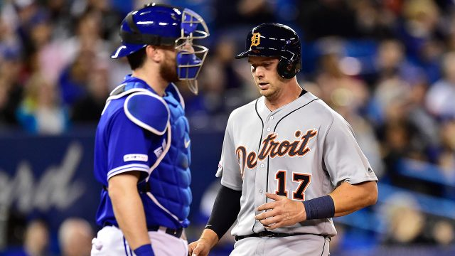MLB-Tigers-Geiner-scores-against-Blue-Jays