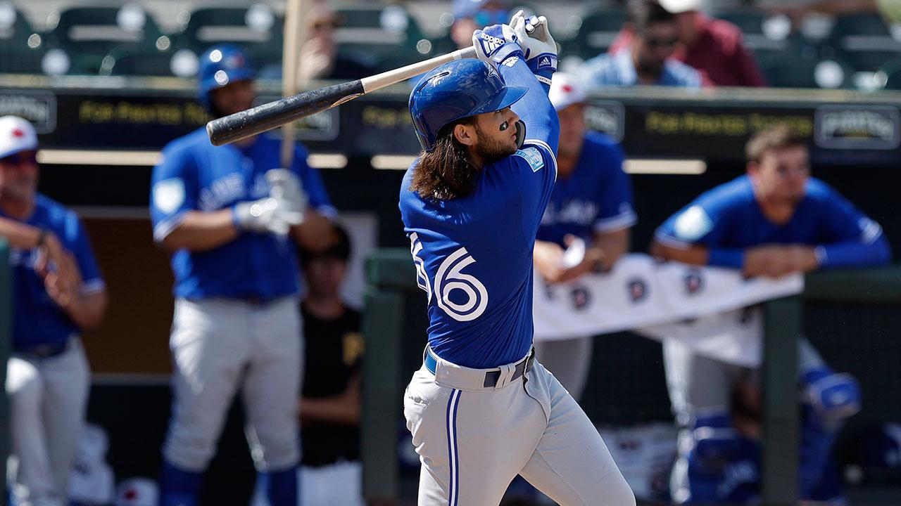 MLB-baseball-Bichette-hits-home-run