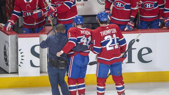 Paul-Byron-Montreal-Canadiens