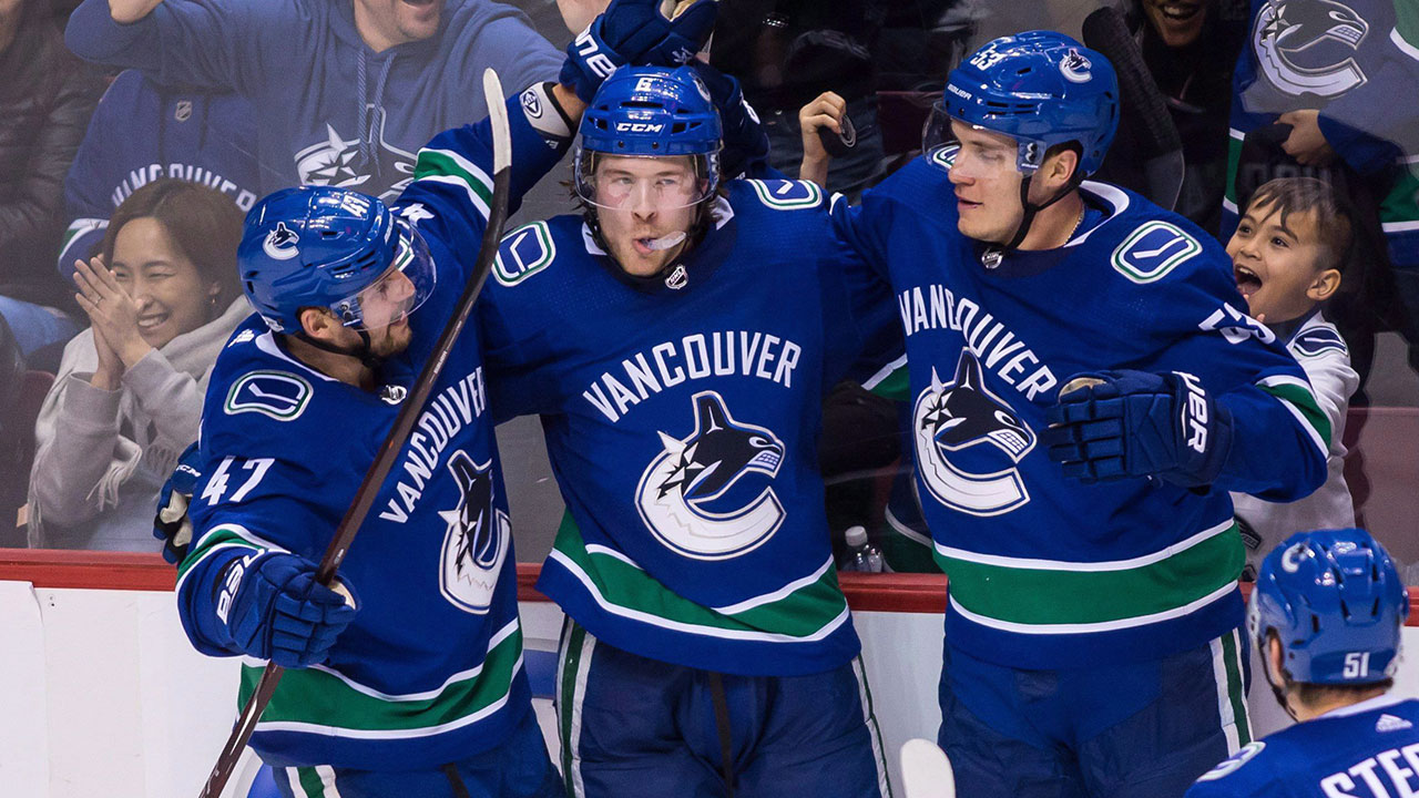 Hockey Stanley Cup 2020.5 Ways Canucks Can Return To Stanley Cup Playoffs In 2020