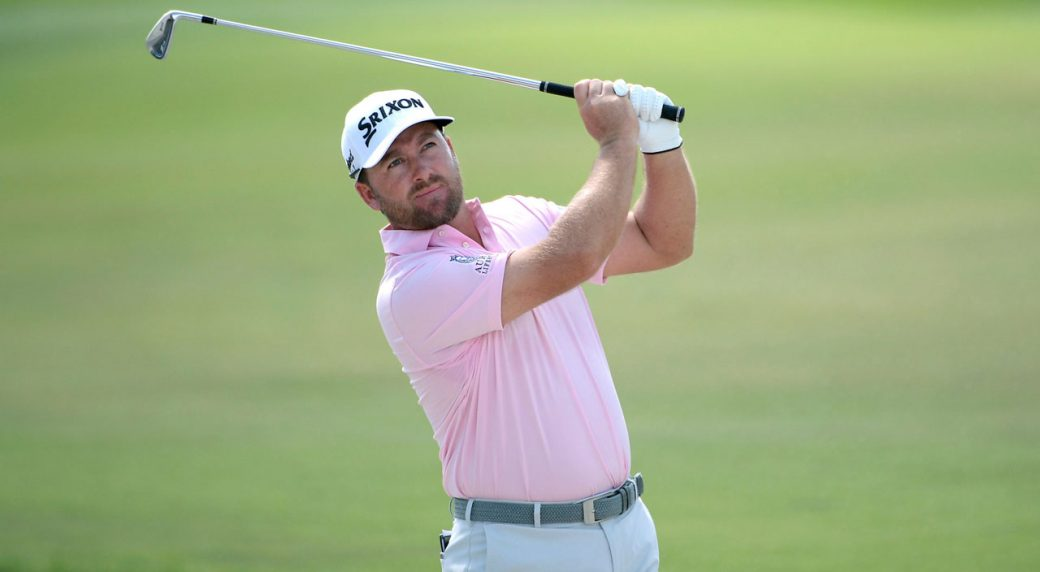 McDowell and Green set early pace at Saudi International