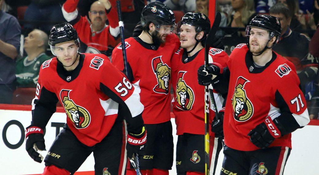 Nhl 2019 20 Season Ottawa Senators Schedule Sportsnet Ca