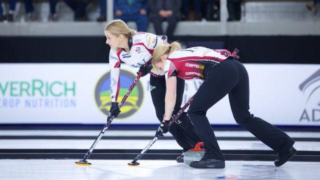 2019 World men's curling championship: Standings, schedule