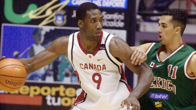 rowan-barrett-playing-for-canadas-national-team