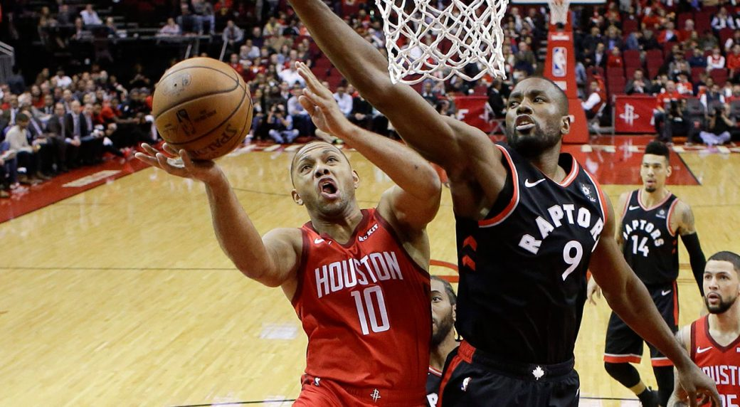 Houston Rockets, Eric Gordon agree to 4-year contract extension, report says