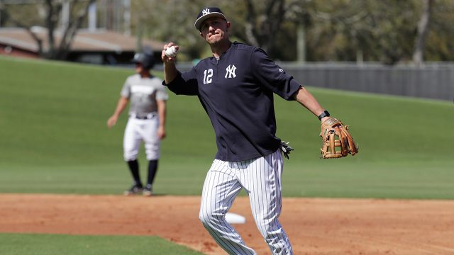 yankees-shortstop-troy-tulowitzki-does-drill-at-spring-training