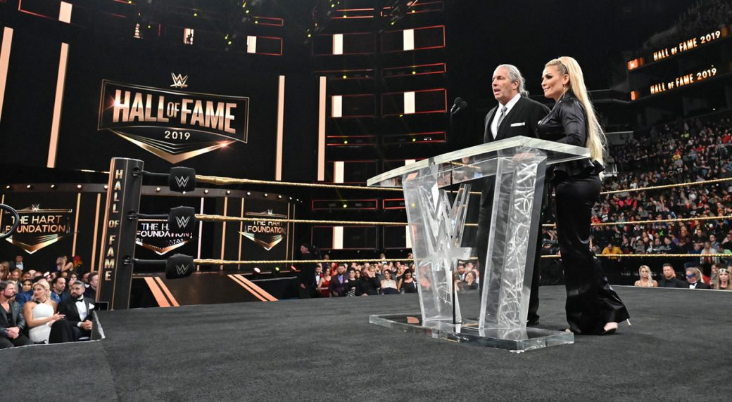 Brett-Hart-Natalya-Neidhart-2019-wwe-hall-of-fame-ceremony