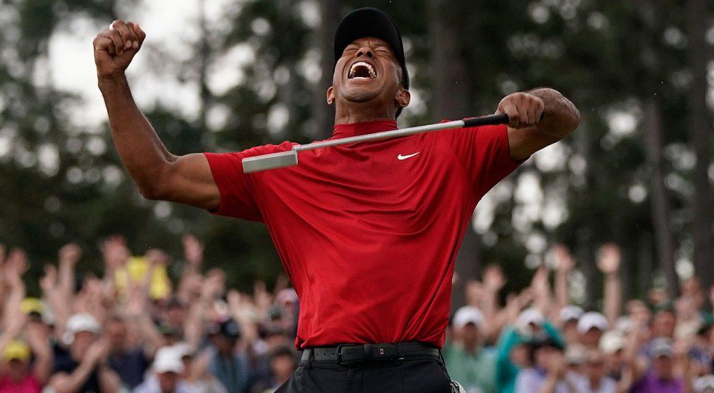 Tiger to release official memoir
