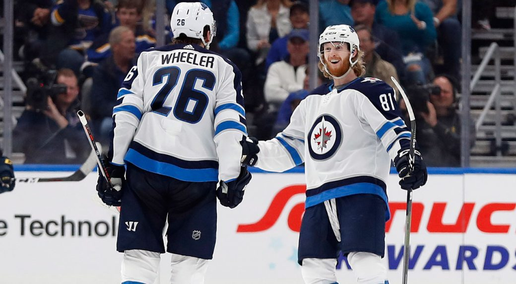 info for 3b35a efe8c NHL 2019-20 season: Winnipeg Jets schedule - Sportsnet.ca