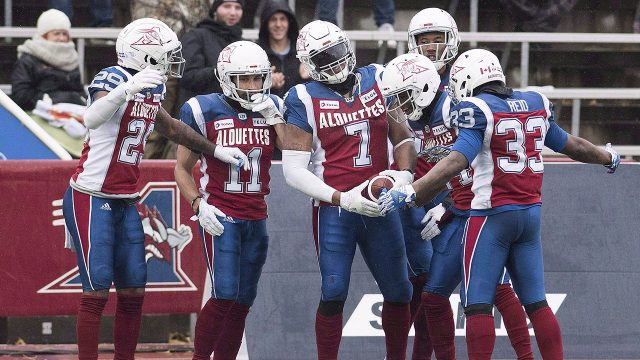 Montreal-Alouettes