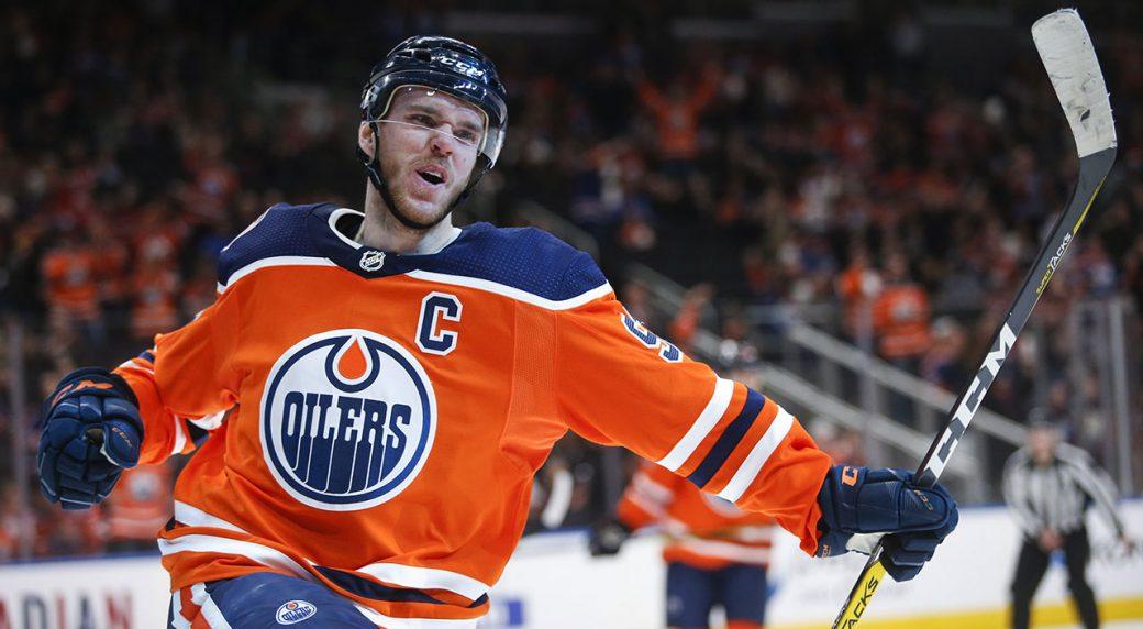Nhl 2019 20 Season Edmonton Oilers Schedule Sportsnet Ca
