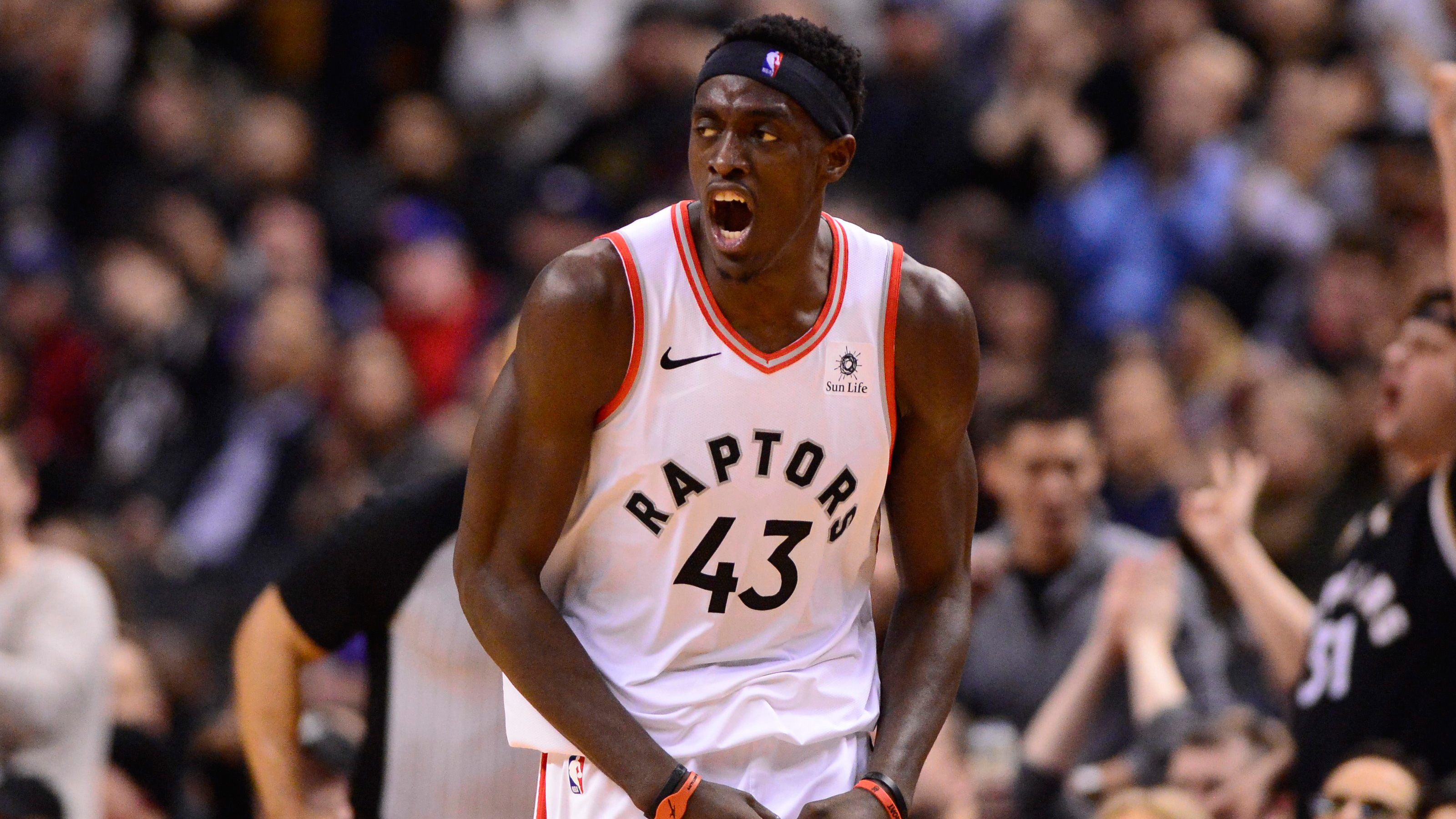 Image result for siakam raptors