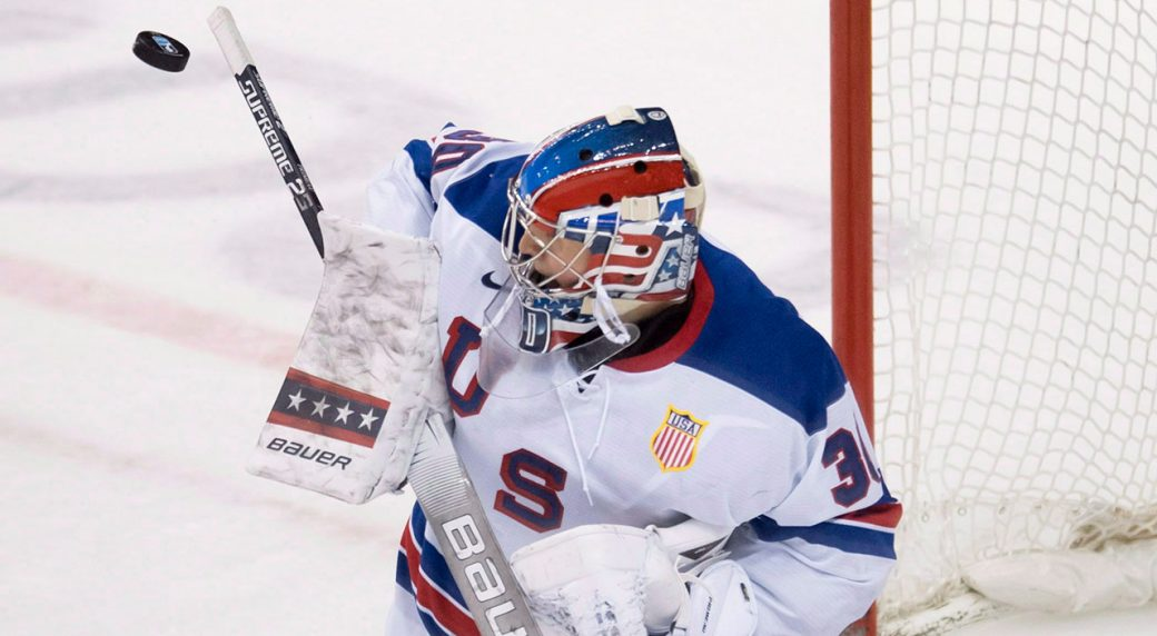 Canadiens Prospects Primeau Suzuki Taking Big Steps In Development