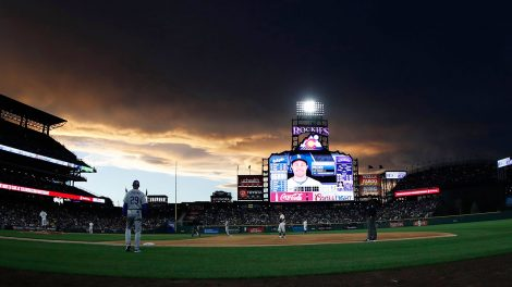 Rockies-Braves