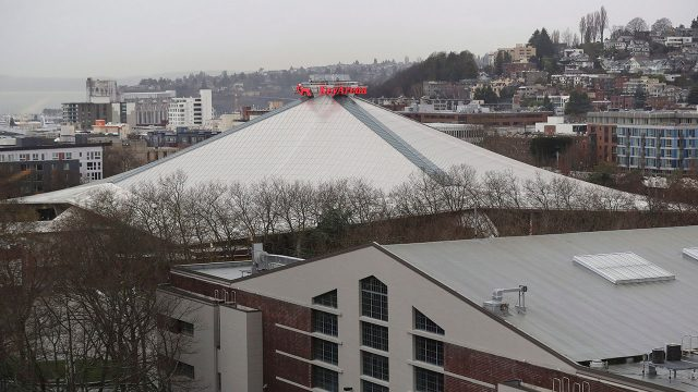 Seattle-Arena