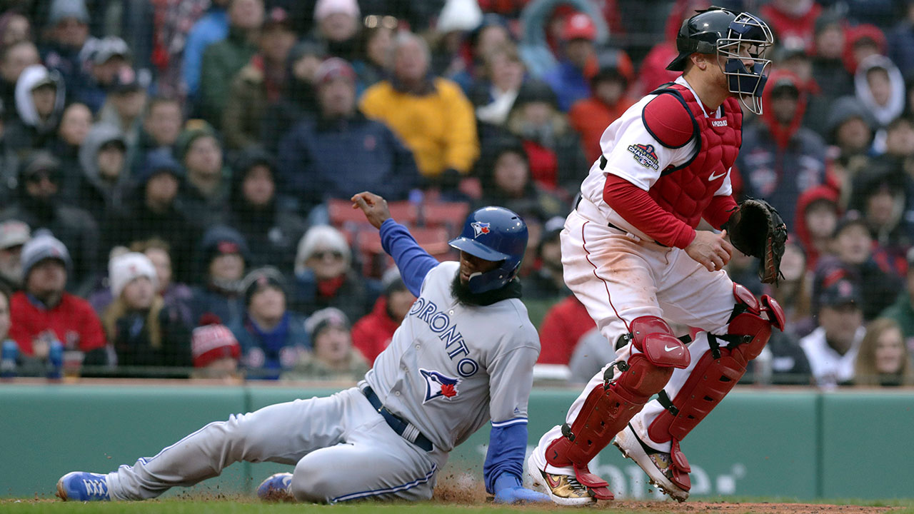 Blue Jays add to Red Sox's misery with improved approach at plate -  Sportsnet.ca