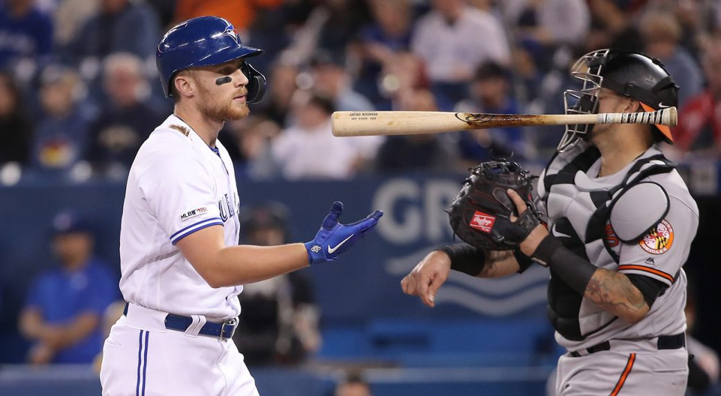 Brandon-Drury-reacts-after-striking-out-against-the-Baltimore-Orioles