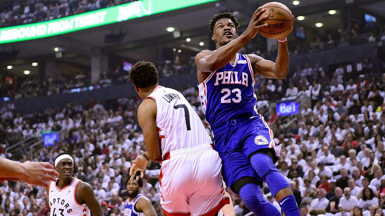 size 40 5799e 0e1b8 76ers need Jimmy Butler to play more decisive role in series ...