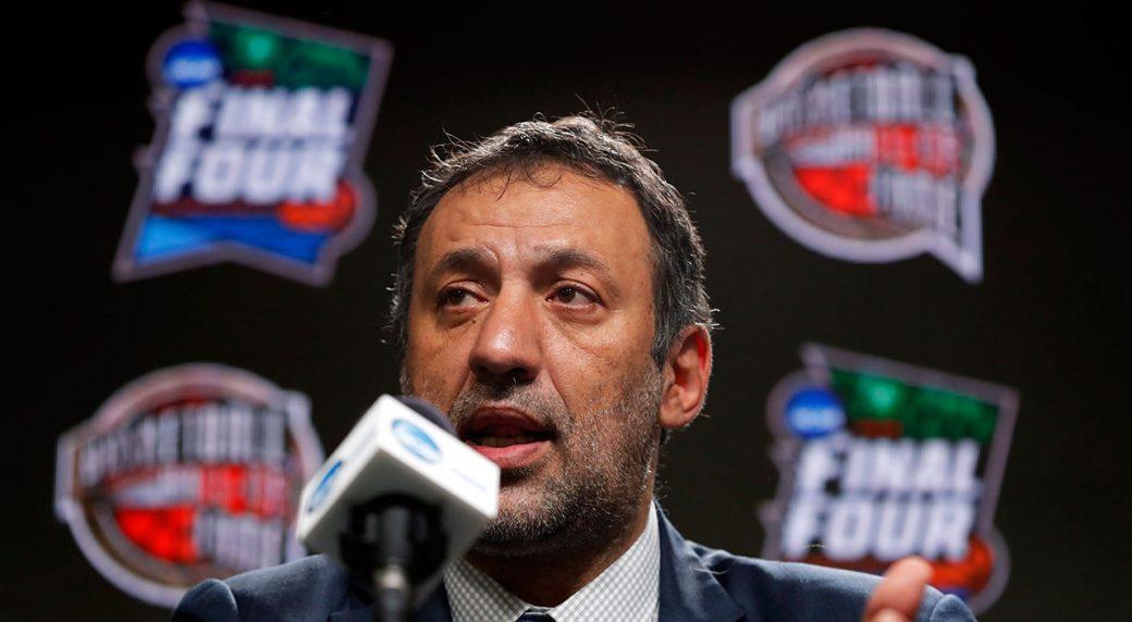 Vlade Divac steps down as Kings' GM; Joe Dumars to assume role