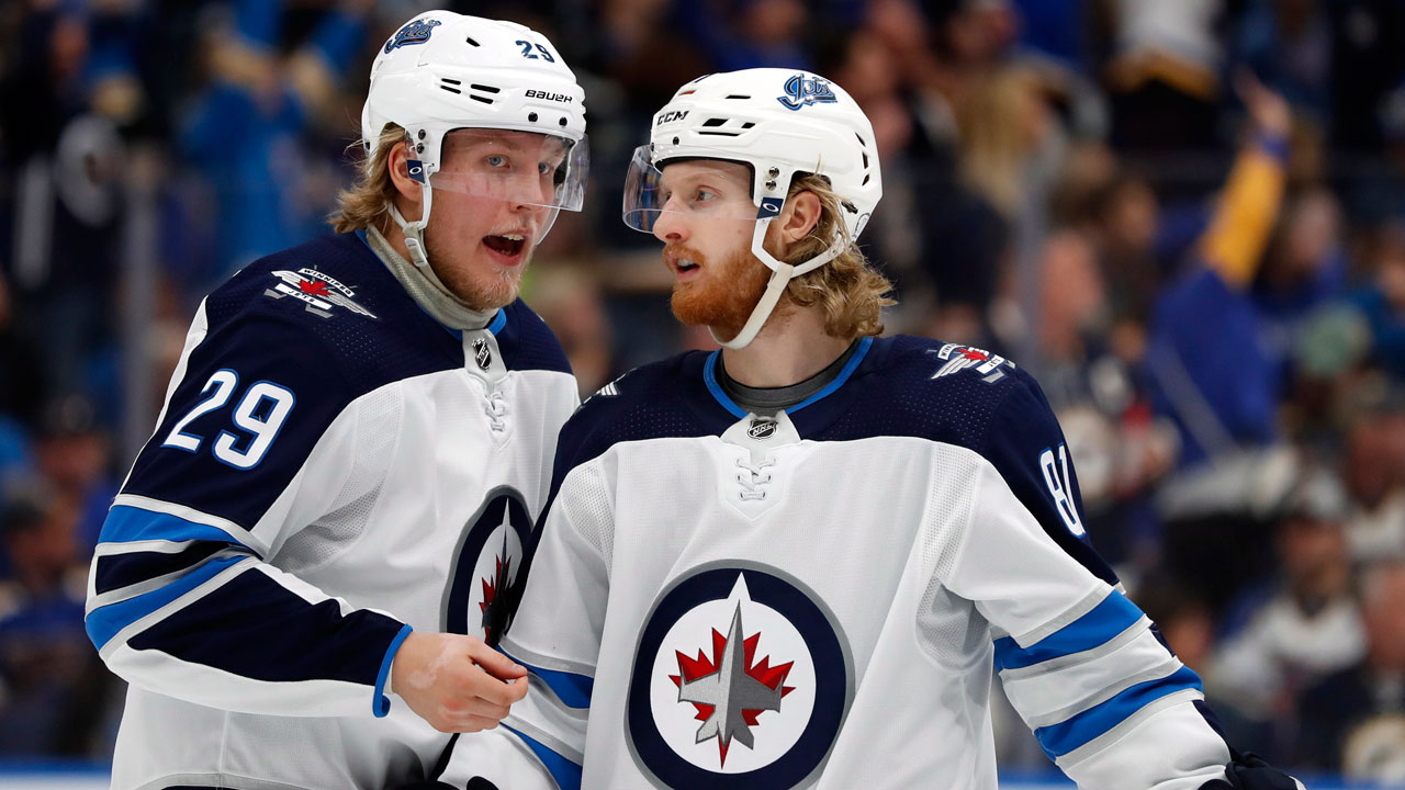 Laine, Connor in focus as Winnipeg Jets' salary cap picture becomes clear