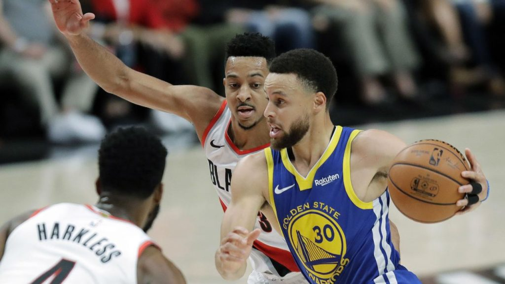 NBA Playoffs - Sportsnet ca