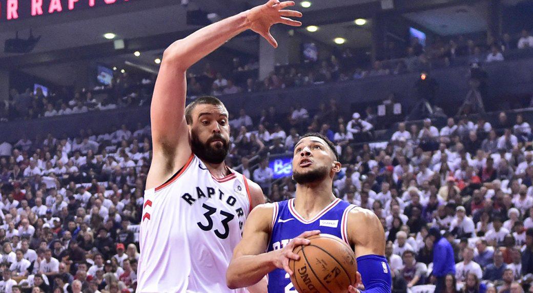 Raptors need more aggressiveness, scoring from Marc Gasol - Sportsnet ca
