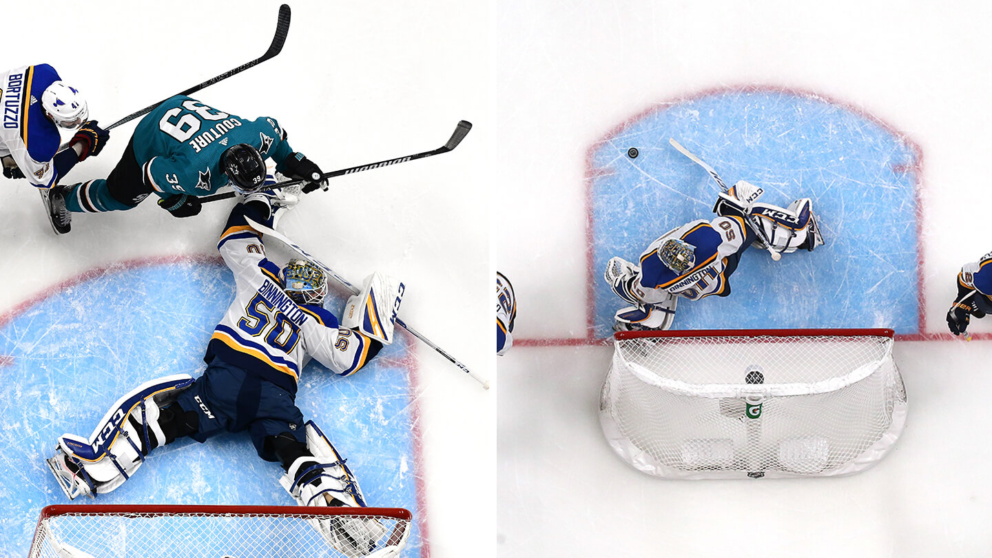 How The Blues Pulled Off One Of The Nhl S Greatest Turnarounds