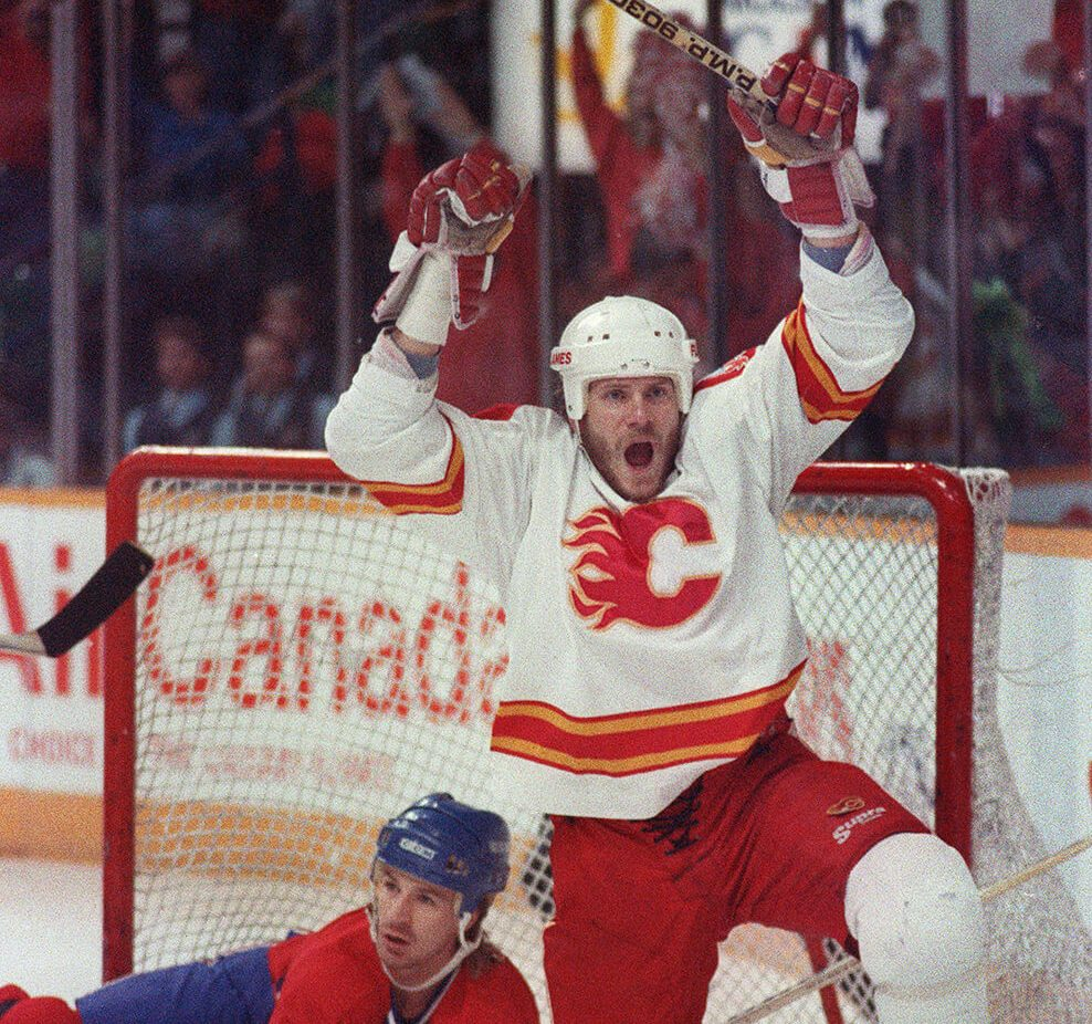 Remembering The Calgary Flames 1989 Stanley Cup Run Sportsnet