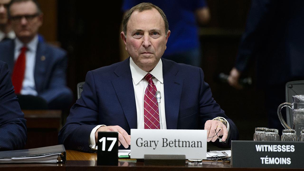 Gary-Bettman