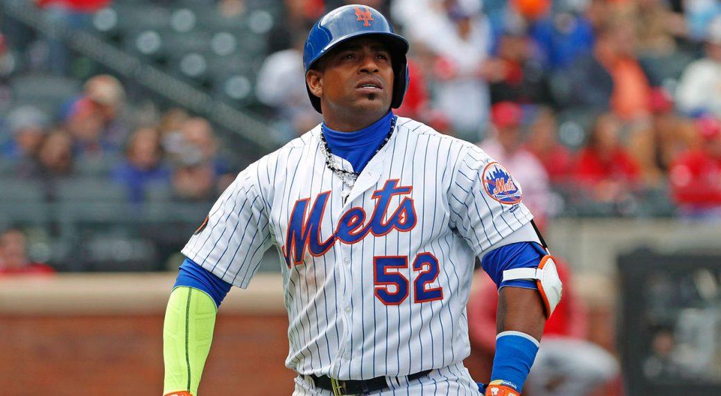 MLB-Mets-Cespedes-holds-bat