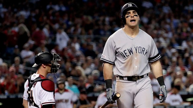 MLB-Yankees-Urshela-reacts-after-strikeout