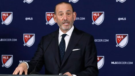 MLS-commisioner-Garber-speaks-at-press-conference