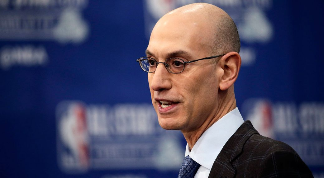 NBA-commissioner-Adam-Silver-speaks-at-press-conference