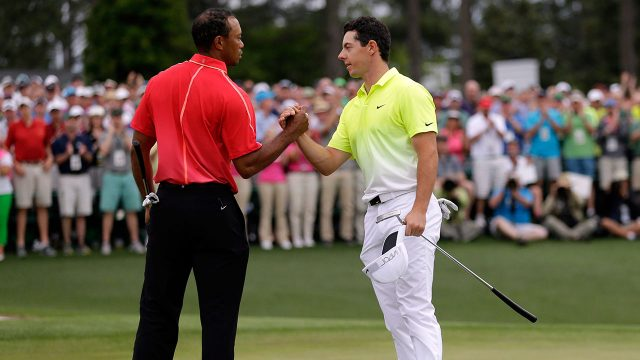 PGA-Tiger-Woods-shakes-hands-with-Rory-McIlroy