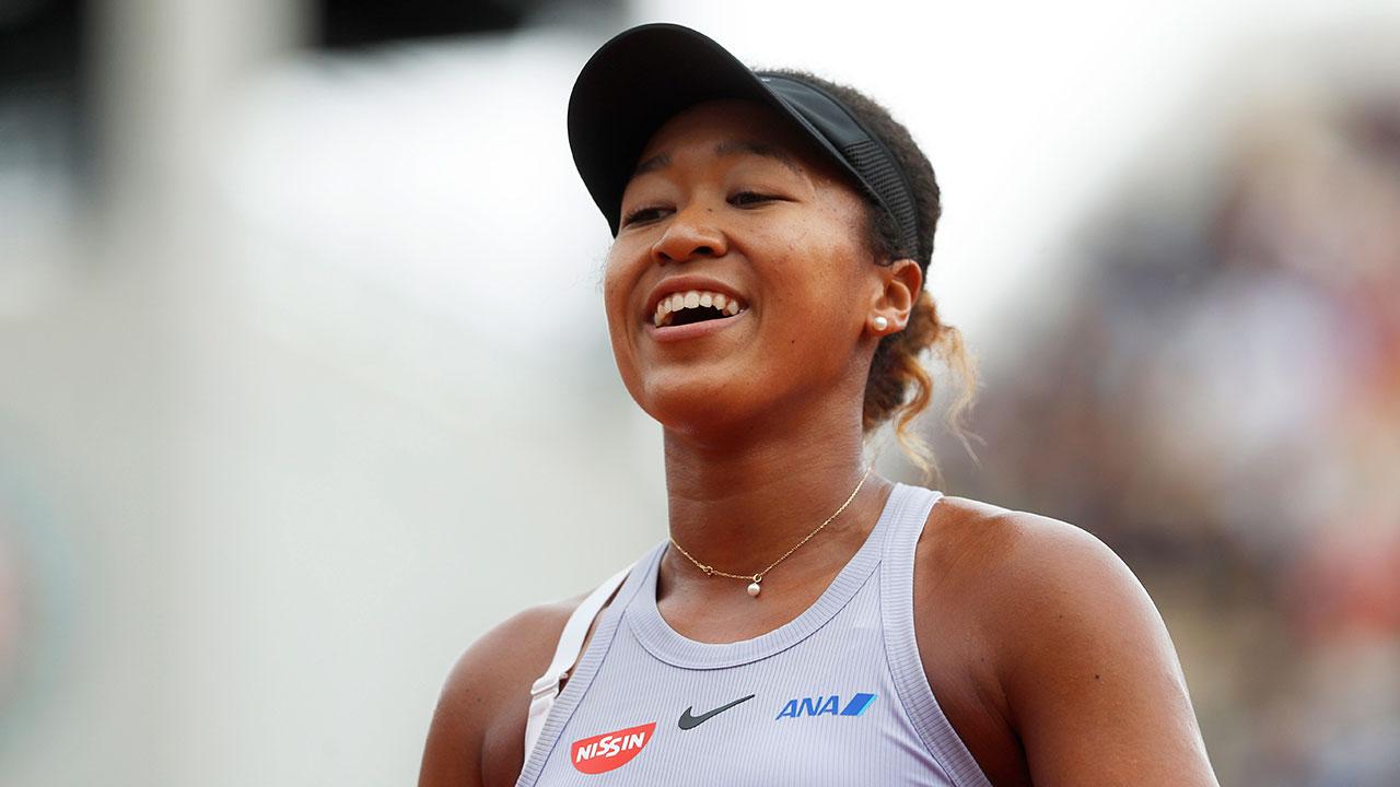Tennis-WTA-Osaka-celebrates-french-open-win