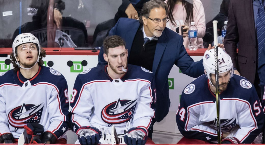 Never-contrite Tortorella sounds off on Dubois departure